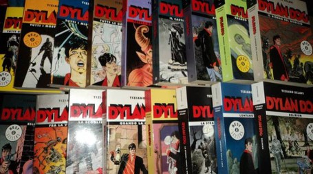 Dylan Dog Foto @Wikipedia