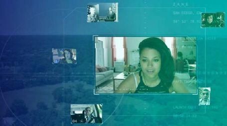 Una immagine di Wargames, il serial TV - foto Eko