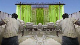 Altro che arancio! GREEN is the new black