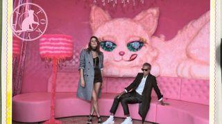 All'asta il 'tesoro' della fashion blogger Anna Dello Russo