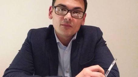 Camillo Graziano, legale di Alessio Feniello