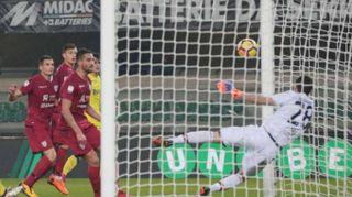 Serie A: Chievo-Cagliari 2-1, le pagelle