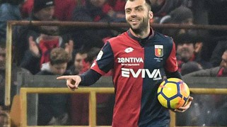 Serie A: Genoa-Inter 2-0, le pagelle