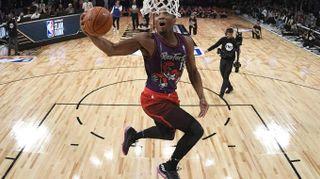 NBA All Star Game 2018, Donovan Mitchell vince le schiacciate. Devin Booker record da tre