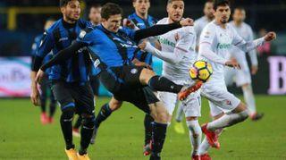 Serie A: Atalanta-Fiorentina 1-1, le pagelle