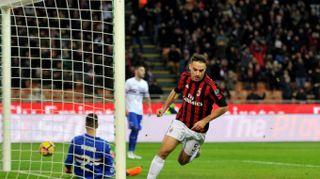 Serie A, i gol e i live della 25esima giornata