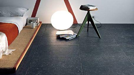 L'elegante semplicità della pietra