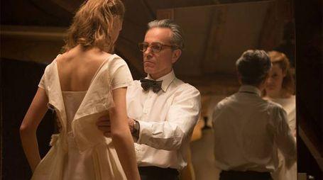 Una scena del film – Foto: Laurie Sparham/Focus Features