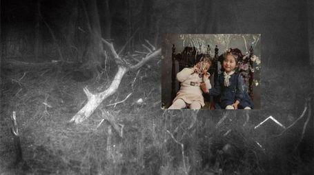 Uno scatto da 'The Restoration Will' – Foto: ceiba editions