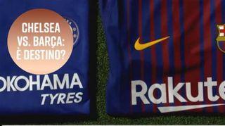 Chelsea vs. Barca: la storia dice che andrà così...