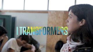 I Transformers esistono e lavorano in Portogallo
