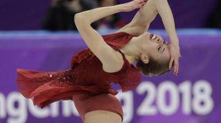 """Carolina Kostner in finale: """"Non è stata la mia migliore prestazione"""""""