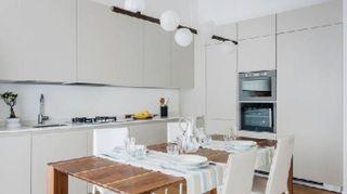 Ristrutturazione appartamento di 85 metri quadrati