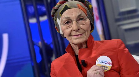 Emma Bonino (ImagoE)