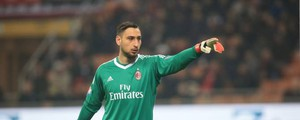 Gianluigi Donnarumma (Newpress)