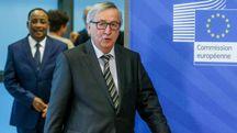 Jean-Claude Juncker (Ansa)