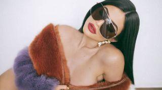 Kylie Jenner, bella e 'influencer'