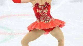 Giochi: Zagitova primo oro Russia, Kostner quinta
