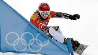 Olimpiadi invernali 2018, Ester Ledecka due discipline, due gare: due ori