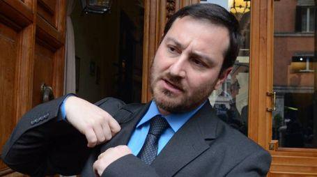 Giuseppe Vacciano, senatore eletto nel M5s nella passata legislatura (Ansa)