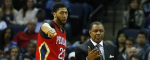 Anthony Davis (LaPresse)