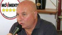 Antonio Tasso, la fot del suo profilo Facebook