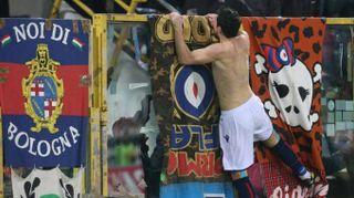 Serie A: Bologna-Genoa 2-0