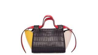 La collezione di borse di Elena Ghisellini