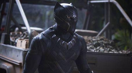 Una scena di 'Black Panther' – Foto: Marvel/Disney