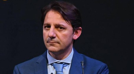 Pasquale Tridico (Ansa)