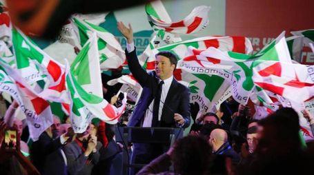 Matteo Renzi (ImagoE)
