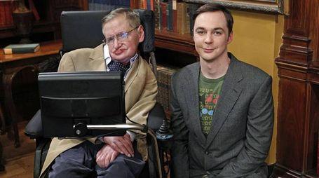 Sul set di 'The Big Bang Theory' – Foto: Sonja Flemming/Warner Bros. Television