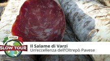 Il salame di Varzi