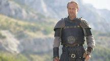 Ian Glen nei panni di sir Jorah Mormont – Foto: HBO