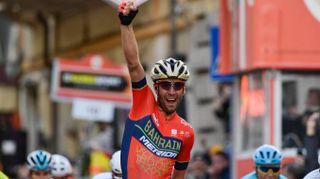 Milano-Sanremo 2018, l'impresa di Nibali
