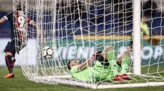 Serie A: Lazio-Bologna 1-1