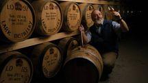 Bill Lark – Foto: Lark Distillery