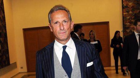 Gaetano Micchichè nuovo presidente di Lega Calcio (Newpress)