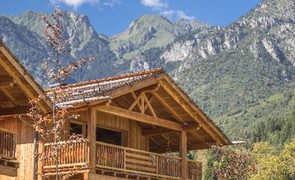 Ledro Mountain Chalets