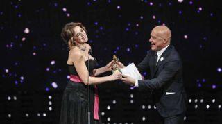 David: vincono 'Ammore e malavita' e Spielberg