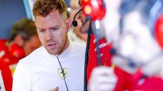 """F1: Australia, Vettel """"c'è da migliorare ma siamo vicini"""""""