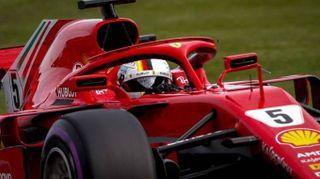 F1: Australia, pole Hamilton, poi Raikkonen e Vettel