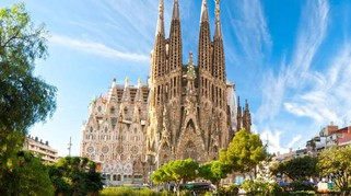 Barcellona, gioiello della Catalogna