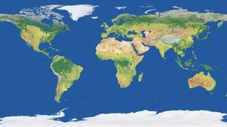 Sai qual è il posto più distante da qualsiasi città del mondo?