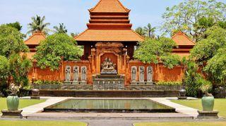 Bali, il paradiso dell'Indonesia