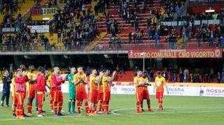 Serie A: Benevento-Atalanta 0-3