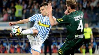 Serie A: Spal-Chievo 0-0