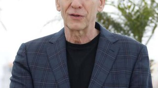 Leone d'oro alla carriera a Cronenberg