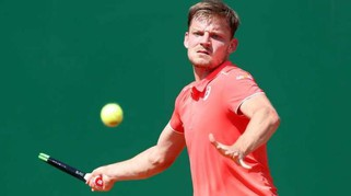 Tennis Montecarlo: Goffin e Alexander Zverev nei quarti