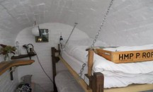 Foto: Penny Rope Bed Chamber / AirBnb.co.uk